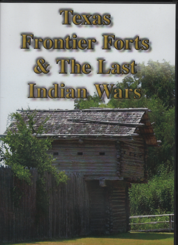 texas forts & the last indian wars